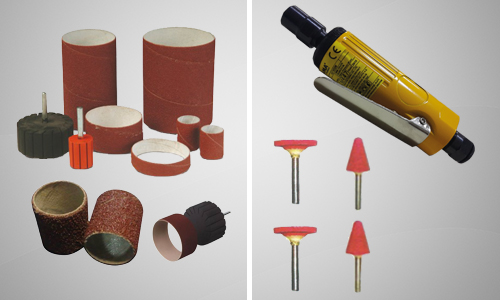 Grinding Stones & Tools